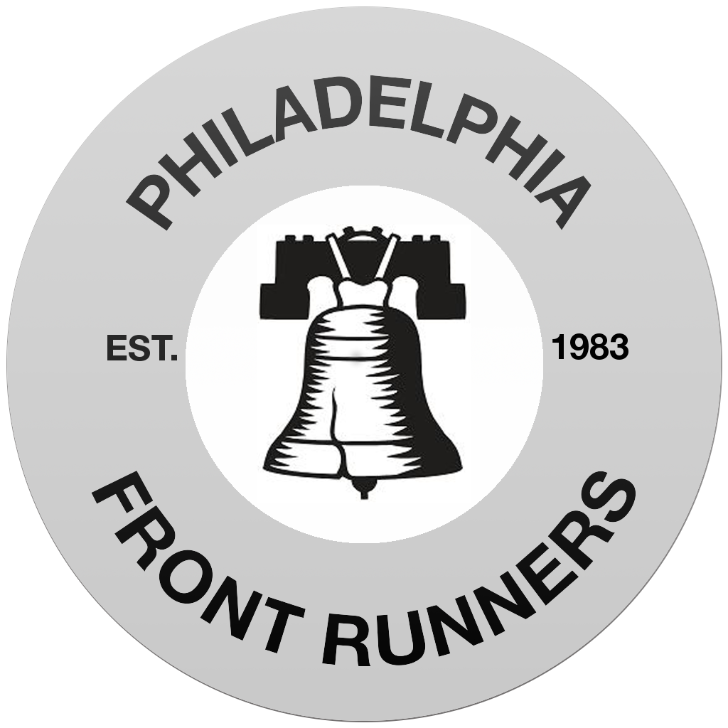 PhillyFR Logo Gray Circle